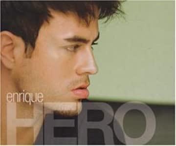 Enrique Iglesias - Hero [3trx]