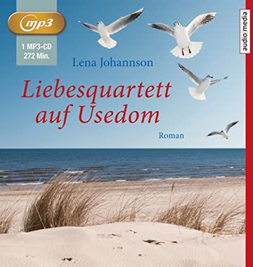 Liebesquartett auf Usedom