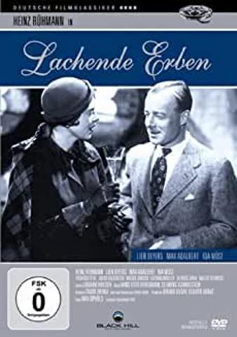 Lachende Erben Lien Deyers (Darsteller), Lizzi Waldmüller (