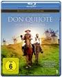 Don Quijote von der Mancha, 1 Blu-ray