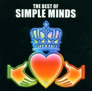 Simple Minds - Best of