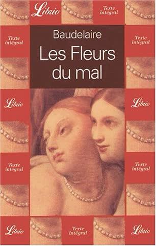 Les fleurs du mal (Librio)