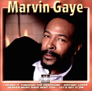 Marvin Gaye - Sexual Healing (Best of)