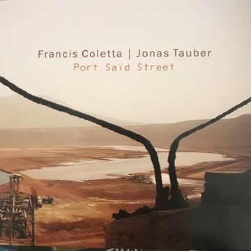 Francis Coletta / Jona Tauber (Musik CD)
