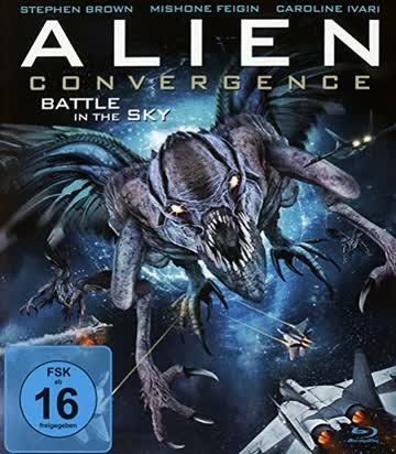 Alien - Convergence