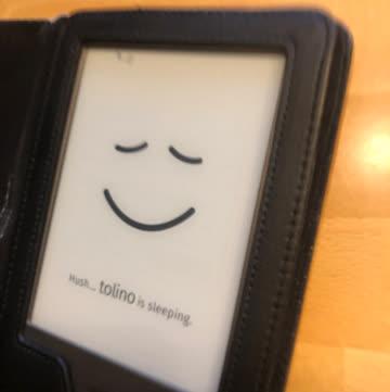 EBook Reader Tolino