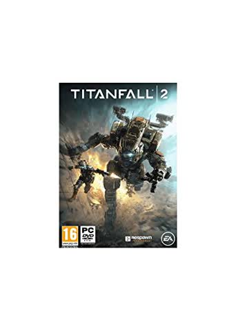 Electronic Arts Titanfall 2 Basic PC German, Finnish, Italian video game - video games (PC, Action / Adventure, Multiplayer mode, Physical media)