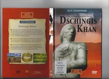 Das untergegangene Reich des Dschingis Khan