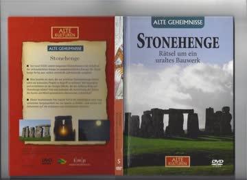 Stonhenge Rätsel um ein uraltes Bauwerk