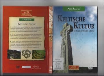 Keltische Kultur in England und Irland