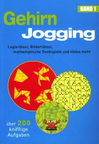 Gehirnjogging Band1