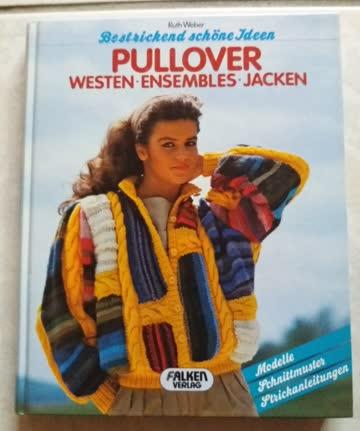 Pullover, Westen, Ensembles, Jacken