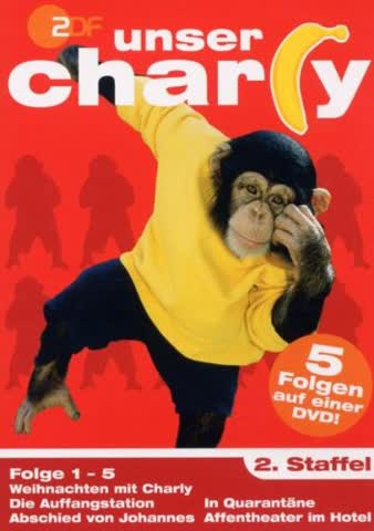 Unser Charly (02. Staffel) - Folge 01-05