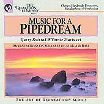 Music for a Pipedream (Engl)