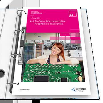 Swissmem ETBK3 Elektroniker Lehrgang 3
