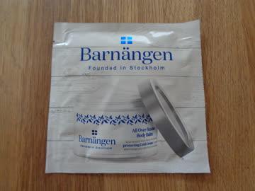 2 Stk. Body Balsam Barnängen