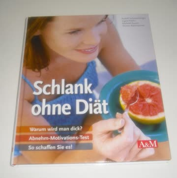Schlank ohne Diät