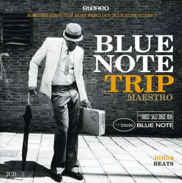 Various - Blue Note Trip Vol.7:Birds/Beats