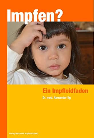 Impfen? - Ein Impfleidfaden