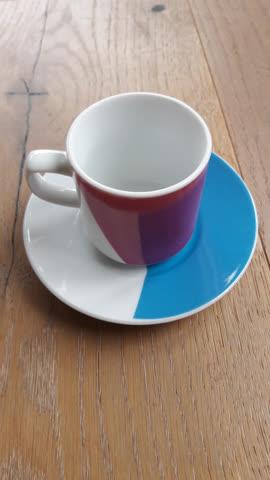 Espresso Sammeltasse von Möbel Pfister