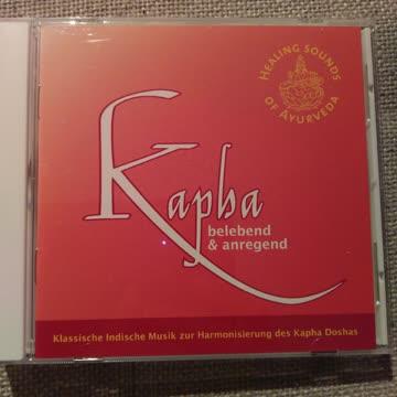 Healing Sounds of Ayurveda
