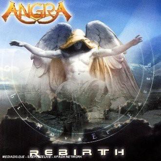 Angra - Rebirth