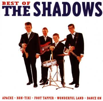 the Shadows - Best of