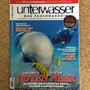 UNTERWASSER - Das Tauchmagazin