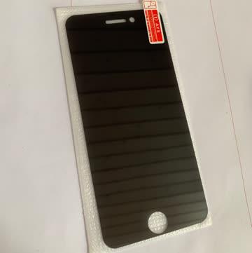 I Phone 7 Verdunklungs Folie Schutz