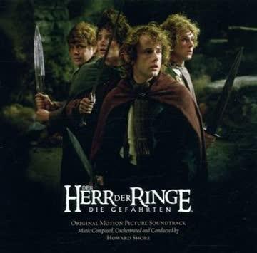 Howard Shore - Der Herr der Ringe - Die Gefährten