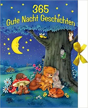 Zur Guten Nacht (Minuten-Geschichten )