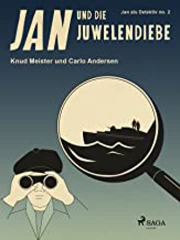 Jan und die Juwelendiebe