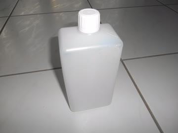 Plastikflaschen