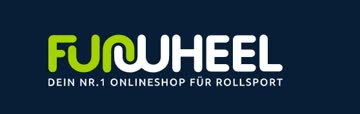 Funwheel Gutschein 15% Rabatt gültig bis 01.12.2019