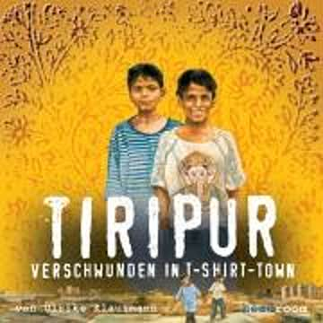 Tirupur - Verschwunden in T-Shirt-Town