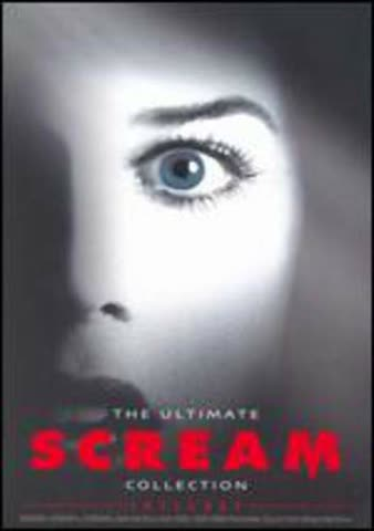 Scream Trilogy - Boxed Set [Import USA Zone 1]