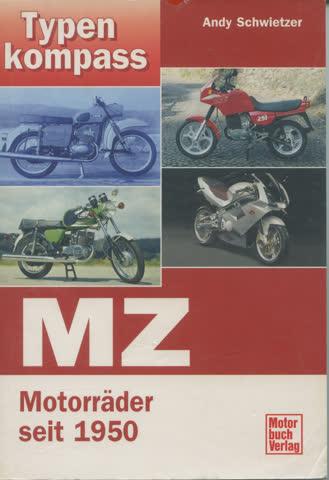 Typenkompass MZ Motorräder seit 1950