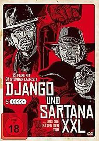 Django und Sartana XXL