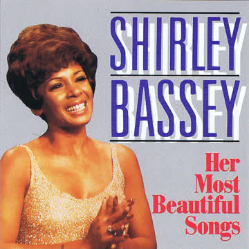 Shirley Bassey (1989) Her most beautiful Songs