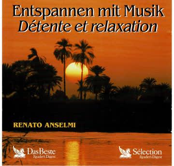Entspannen mit Musik