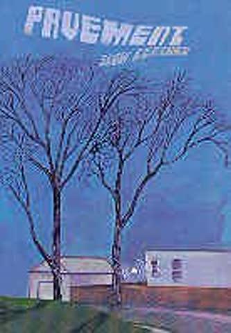 Pavement - Slow century (2 DVDs)