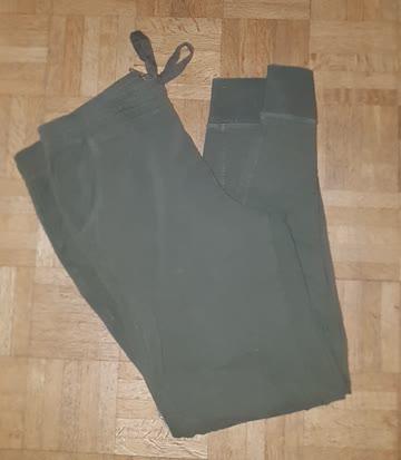 """Olivegrüne Jogginghose, XL , """"Amisu"""""""