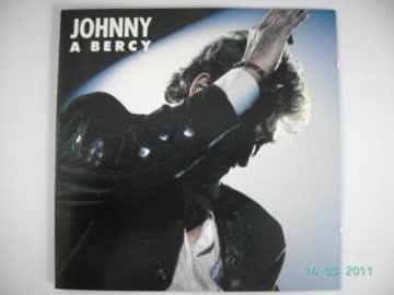 Johnny Hallyday - Johnny a Bercy