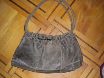 Vintage Handtasche ....