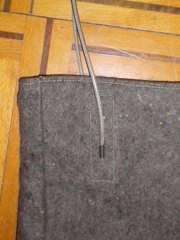 CRIZ - Switzerland Handtasche