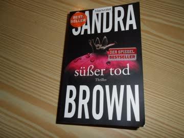 Süsser Tod Sandra Brown