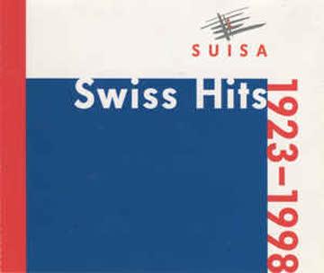 Triple-cd-box: swiss hits 1923-1998, suisa promo box