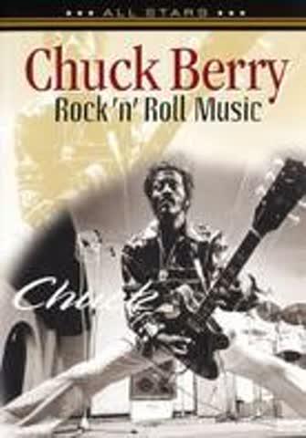 Berry Chuck - Rock 'n' Roll Music