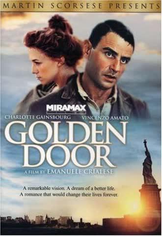Golden Door [Import USA Zone 1]