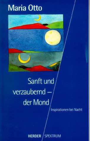 Sanft und verzaubernd - der Mond